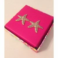 60% off Lilly Pulitzer Jewelry - Lilly Pulitzer Starfish ...
