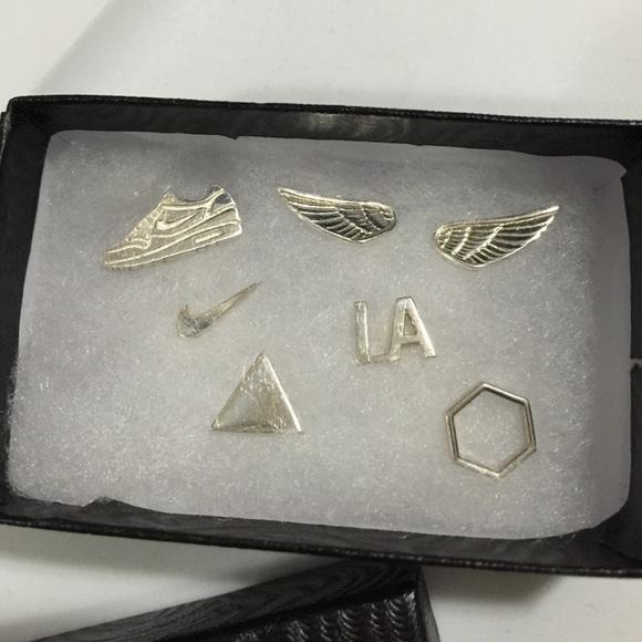 60% off Nike Jewelry
