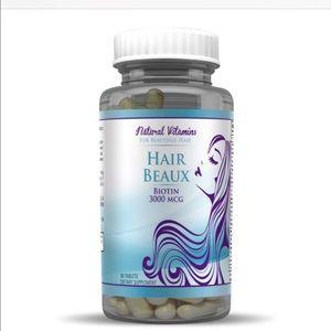 57 off hair infinity other hair infinity vitamins from jelisa s closet on poshmark