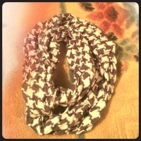 25% off Candies Accessories - Candies infinite scarf from ...
