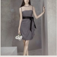 58% off Vera Wang Dresses & Skirts - White by Vera Wang ...