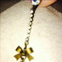 87% off Betsey Johnson Jewelry - Betsey Johnson mermaid ...