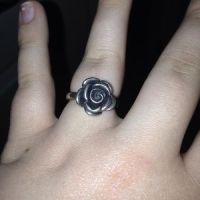25% off James Avery Jewelry - James Avery Rose Ring from ...