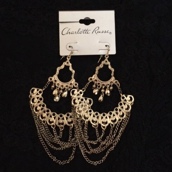 50% off Charlotte Russe Jewelry