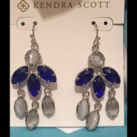 "Kendra Scott - Kendra Scott ""Tierney"" Chandelier Earrings ..."