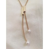 85% off BCBGeneration Jewelry - BCBG Pearl Necklace and ...