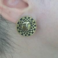 50% off Laurel Burch Jewelry - Laurel Burch cat earrings ...
