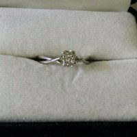 62% off Kay Jewelers Jewelry - Kay Jewelers promise ring ...