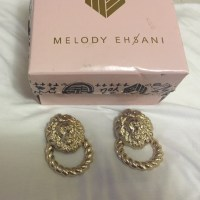 80% off MELODY EHSANI Jewelry - Melody Earrings from Foxxy ...