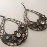 Charlotte Russe - Earrings from ! jessica's closet on Poshmark