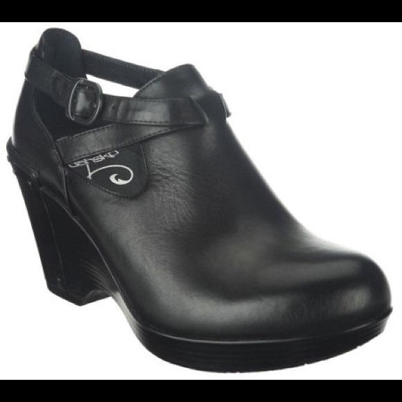 Dansko Shoes 55