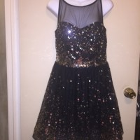 56% off Rue 21 Dresses & Skirts - Rue 21 sparkly dress ...