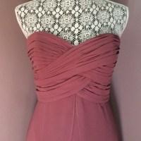 60% off David's Bridal Dresses & Skirts - Davids bridal ...
