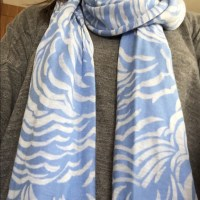 47% off Old Navy Accessories - Old Navy Scarf from ...