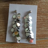 75% off Avon Jewelry - Avon vintage dangle pierced ...
