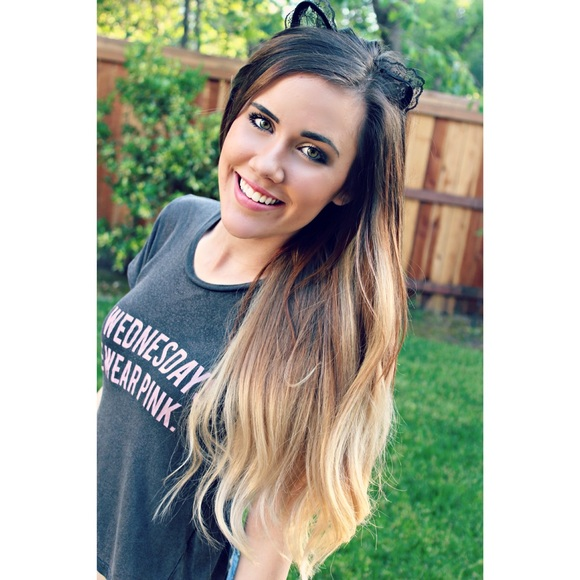 Foxy Locks Hair Extensions Ombre Zieview