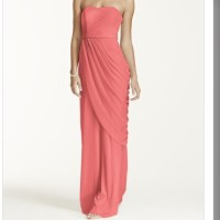 72% off David's Bridal Dresses & Skirts - David's Bridal ...