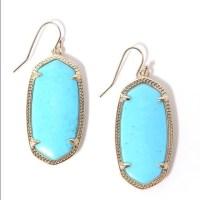 Kendra Scott - SALE Kendra Scott Elle Gold Earrings in ...