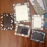 75% off Pottery Barn Other - Pottery Barn picture frames ...