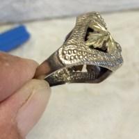 Black Hills Gold - BLACK HILLS GOLD MENS RING from Debbie ...