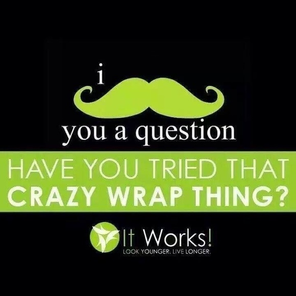 itworks that crazy wrap