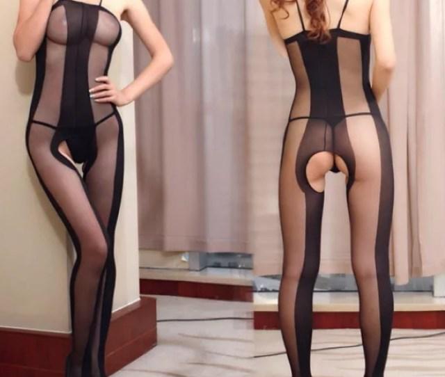 Crotchless Bodysuit M_564ec2767f0a0527c600dd15