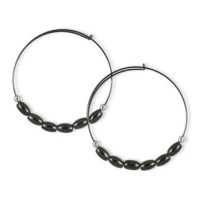 66% off Alex & Ani Jewelry - Alex and AniHoop Earrings ...