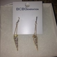 69% off BCBG Jewelry - Bcbg earrings from Lei's closet on ...