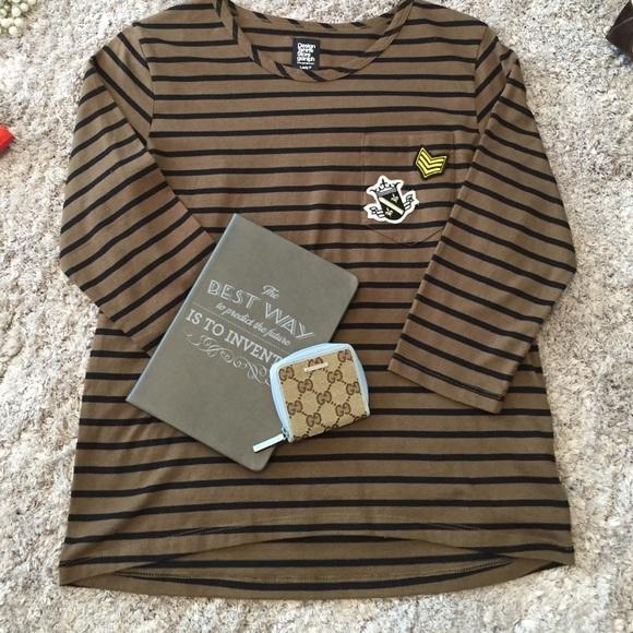 3 4 sleeve shirt