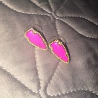 20% off Kendra Scott Jewelry - Kendra Scott Pink Skylette ...