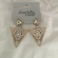 33% off Charlotte Russe Jewelry - Gorgeous Charlotte Russe ...