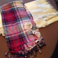Charming Charlie Accessories | 2 For 1 Scarves | Poshmark