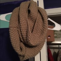 43% off Old Navy Accessories - Old navy knit scarf from ...