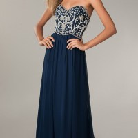 53% off Nordstrom Dresses & Skirts - Sean Collection Navy ...
