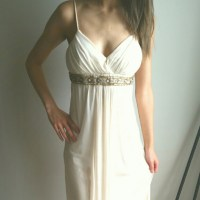 City Triangles - Greek Inspired Prom Dress from Christine ...