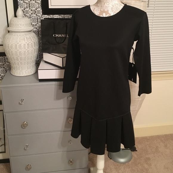 Dresses & Skirts - Black UNIF Dress From Monetas Closet On Poshmark