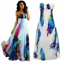 67% off Dresses & Skirts - Free flowing sundress from Dawn ...