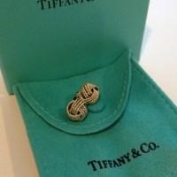 50% off Tiffany & Co. Jewelry - Authentic Tiffany Twist ...