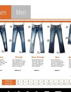 Rock revival jeans size chart also poshmark rh