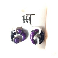 Hot Topic Jewelry | Faux Gauges | Poshmark