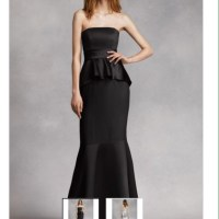 76% off David's Bridal Dresses & Skirts - David's Bridal ...