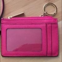 27% off Coach Handbags - Authentic Coach ID card holder ...
