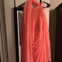 53% off David's Bridal Dresses & Skirts - David's bridal ...