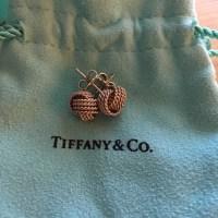 25% off Tiffany & Co. Jewelry - Tiffany Twist Knot ...