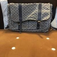 72% off Louis Vuitton Handbags - Louis Vuitton diaper bag ...