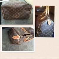 Louis Vuitton Bags | Speedy 30 Made In Usa Code Sd0046 ...