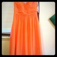 25% off David's Bridal Dresses & Skirts - NWT David's ...