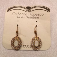 71% off Catherine Popesco Jewelry - Catherine Popesco 14k ...