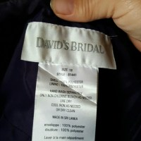 84% off David's Bridal Dresses & Skirts - On sale!!! Prom ...
