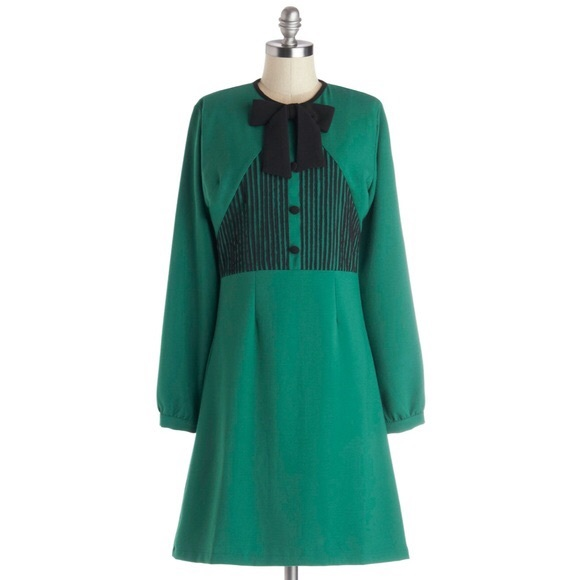 Kate Spade Bow Back Dress